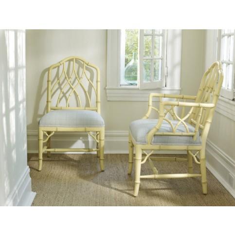 key chair florida bamboo