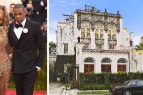House Tour: The Former New Orleans Church Beyonce & Jay-Z Might Be Purchasing