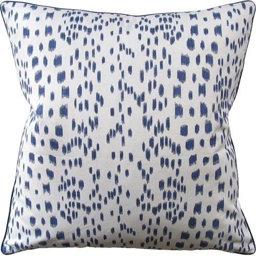 les_touches_pillow_in_blue