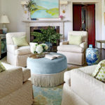 House Tour: Amy Berry Revamps A Century-Old Highland Park Home