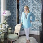 House Tour: Inside Meg Braff's Newly Renovated Locust Valley Home