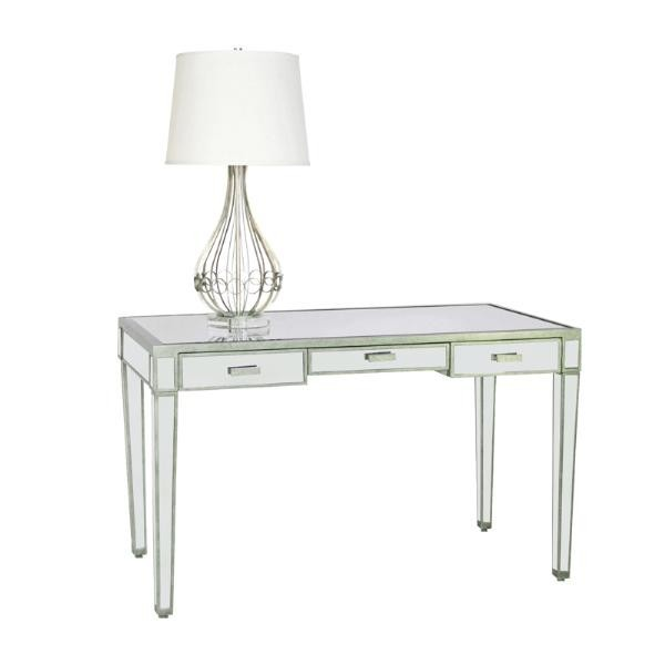 mirrored-vanity-desk-table-with-antique-silver-detailing