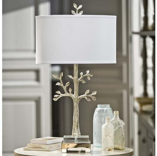 modern-silver-tree-lamp