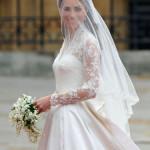 The Royal Bridal Bouquet
