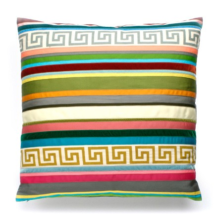 multi-color_trident_stripe_pillow