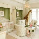 Luxe Nursery Items fit for Prince Harry's Baby