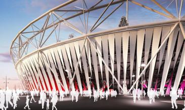 Jetsetting: London Summer Olympics