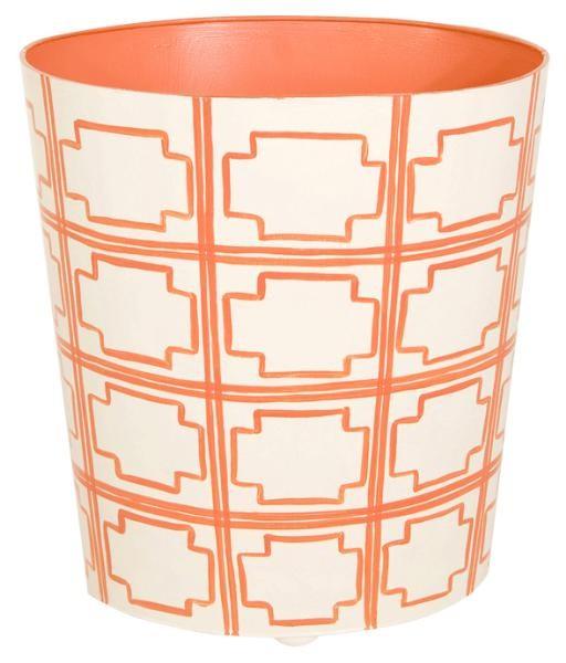 orange_and_cream_squares_wastebasket