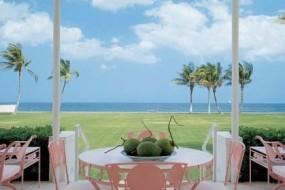 Palm Beach Decor