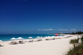 Jet Set: Travel to Grace Bay Club in Turks and Caicos