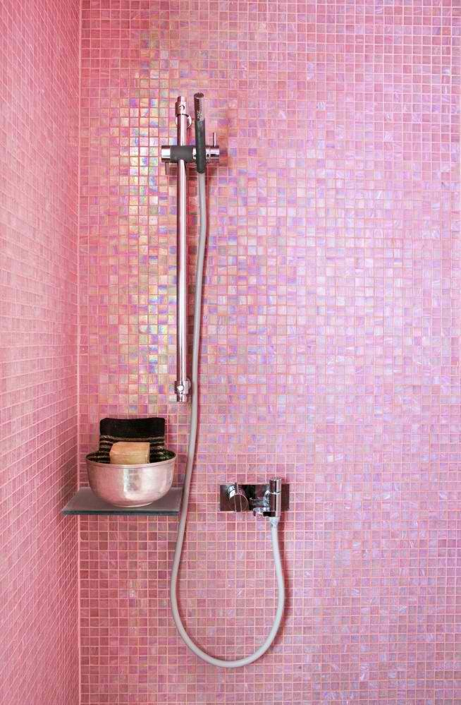 pinkshower