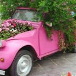 Creative Garden Planters & Window Boxes – Have Some Fun in the Garden!
