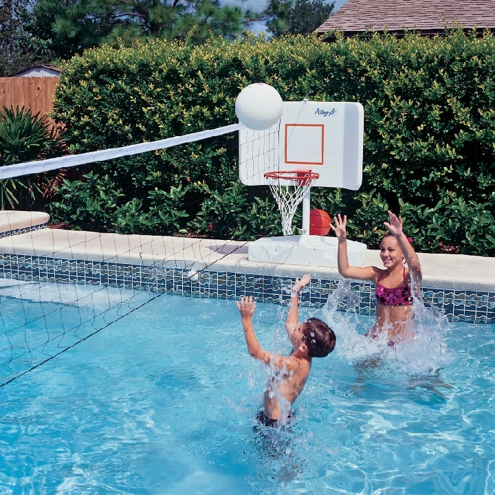 Last minute 2014 father 39 s day gift ideas the well - Pool volleyball ...