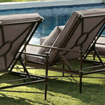 Why You Should Not Order Restoration Hardware Outdoor Furniture: Buyer Beware of Catalina Cushions