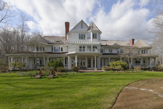 ron howard house