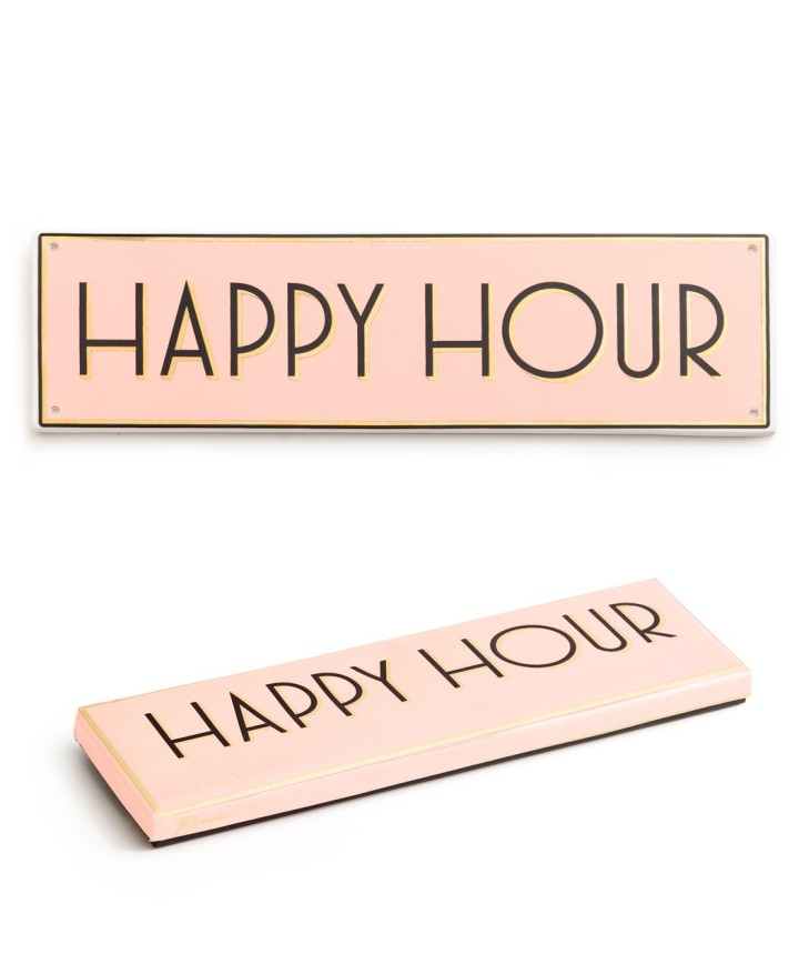 rosanna-chez-elle-pink-happy-hour-wall-art