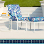 Trina Turk's New Fabric Collection