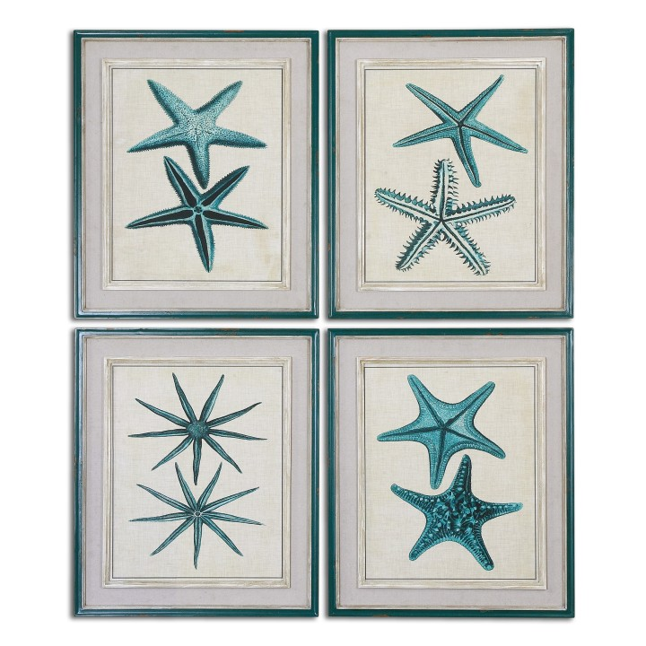 set-of-four-starfish-prints-1