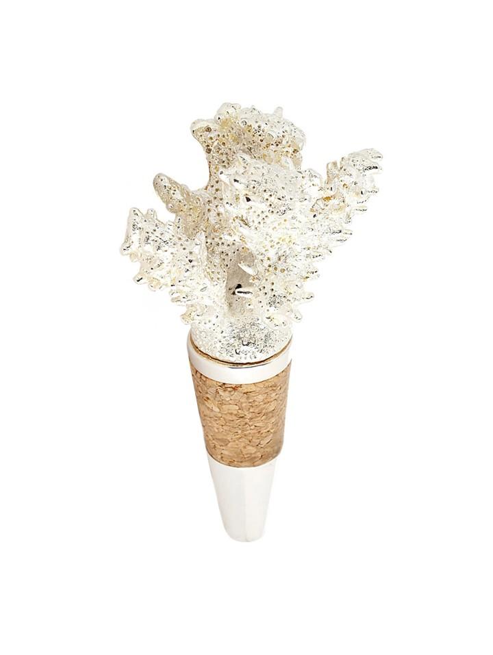 silver-coral-wine-stopper-1