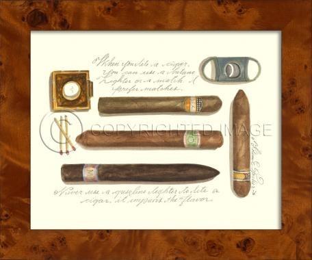 small-framed-cigar-prints