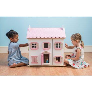 Blog Giveaway – Le Toy Van Sophie's Dollhouse!