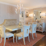 Transitional Dining Rooms We Love