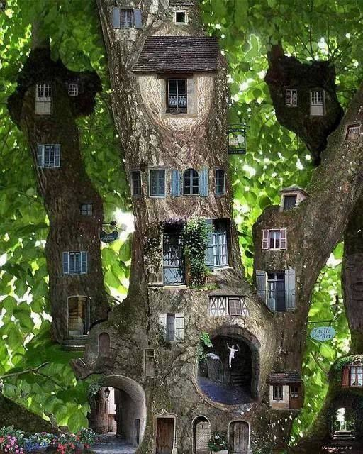 treehouse 4