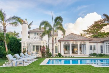 House Tour: A Palm Beach Paradise Designed by Phoebe Howard