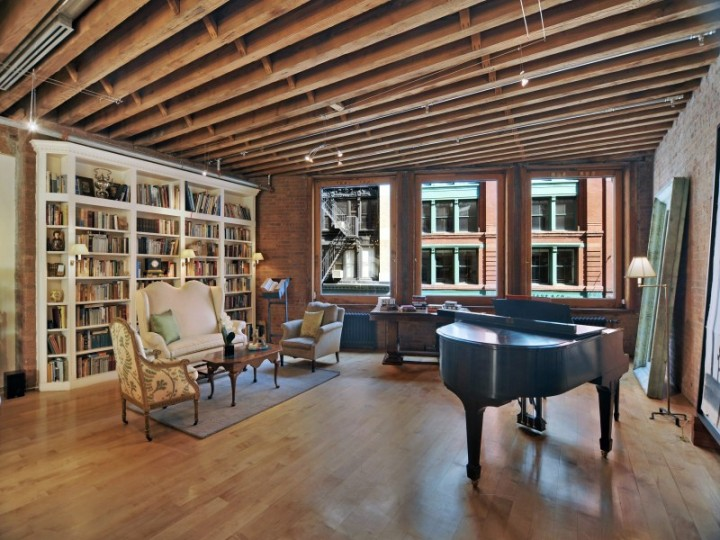House Tour Taylor Swift S Nyc Penthouse The Well