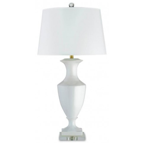 white-ceramic-and-acrylic-urn-table-lamp
