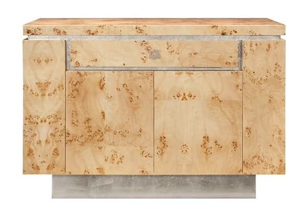 worlds-away-shiloh-burl-wood-bar-cabinet-silver-leaf-accents