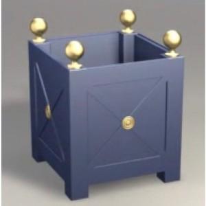 wrought_iron_directoire_garden_tree_box_in_royal_blue