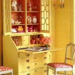 Do It Yourself – A Painted Desk